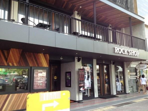 Hard Rock Cafe @Siam Square