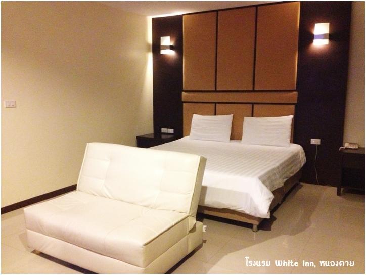 โรงแรม white-inn