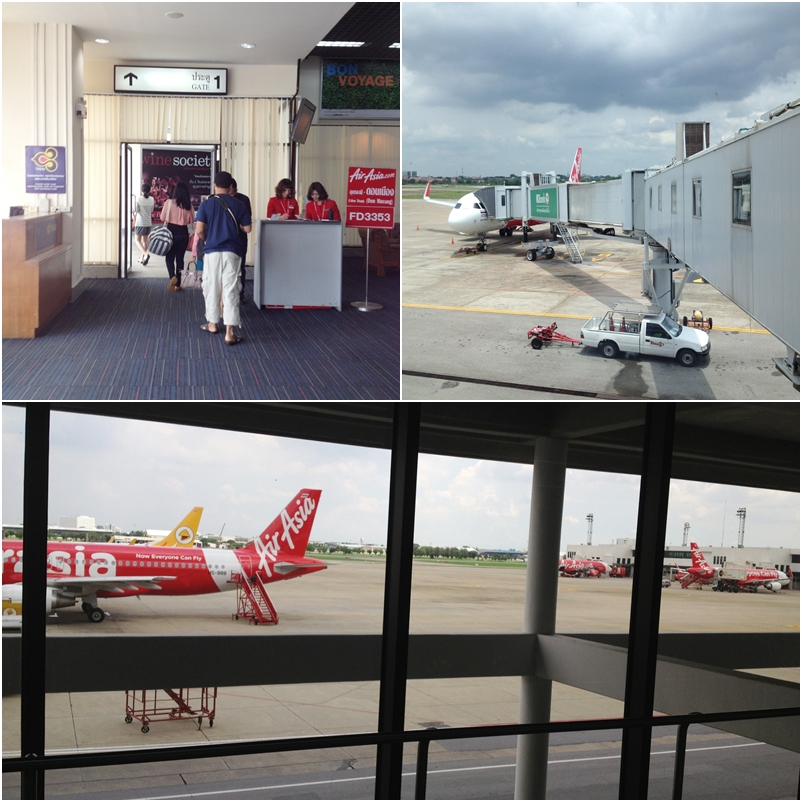 Udon-BKK-Airport