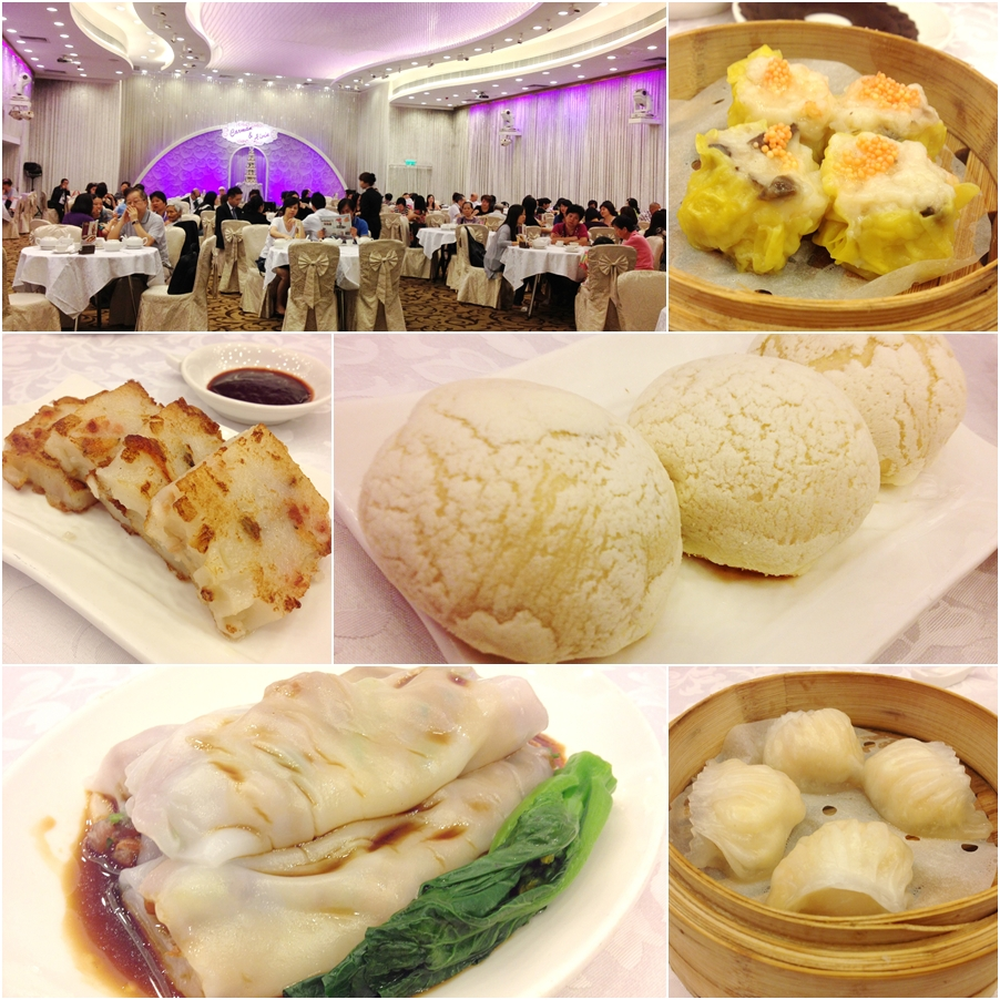Choi Fook Royal Banquet