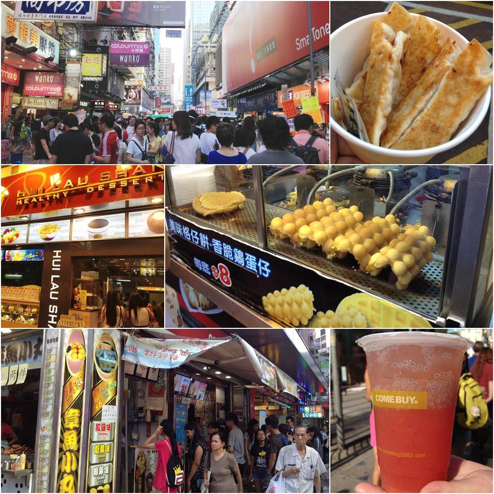 Mongkok4thDay